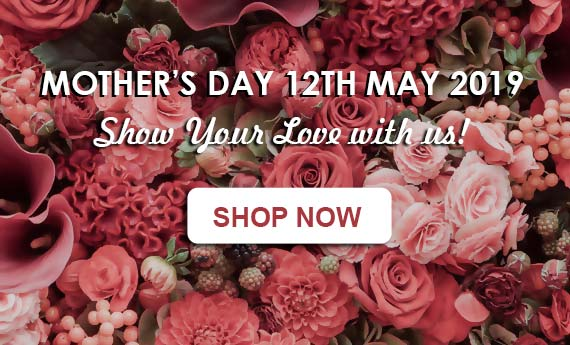 Malaysia Mother's Day Flowers | Send Mother's Day Flowers to Malaysia | Mother's Day Flowers Collection