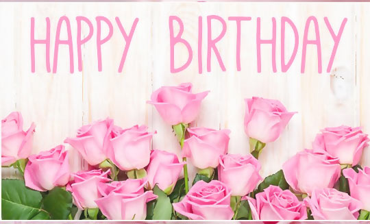 Birthday Flowers | Send Flowers Online via Myflower.my