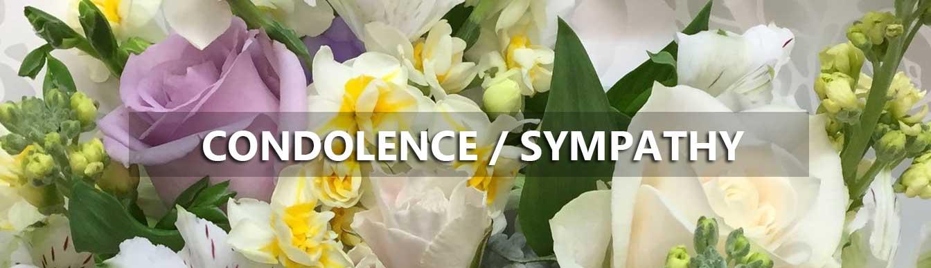 Condolence Flowers Malaysia