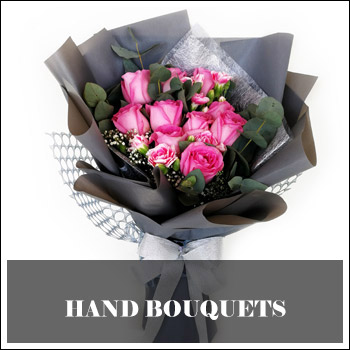Valentines Bouquets Malaysia