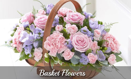 Flower Basket Delivery Malaysia : Malaysia florist same day flower delivery in