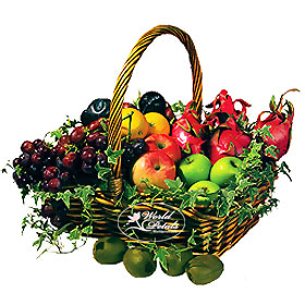 Fruity Basket