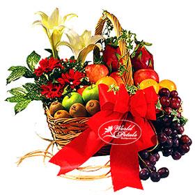 Real Fruitti